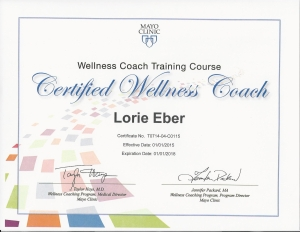 Mayo Clinic Certification