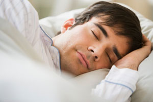 good weight loss programs focus on sleep