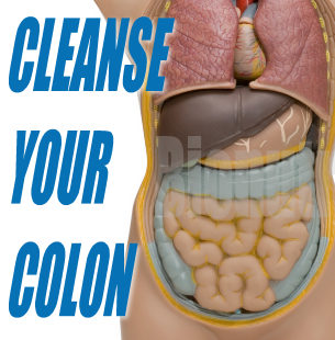 The Colon Cleanse Has Become the New Penance - Lorie Eber ...