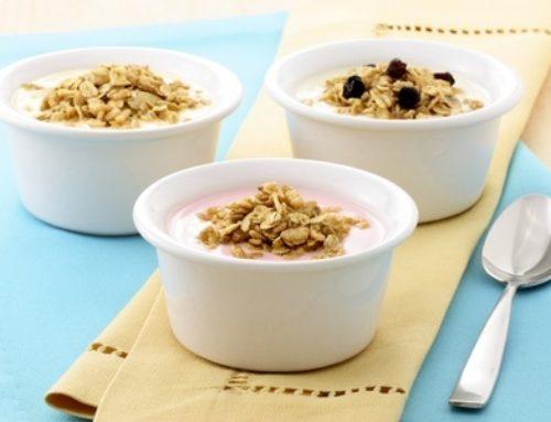 Nutritionists Rank Breakfast Cereals