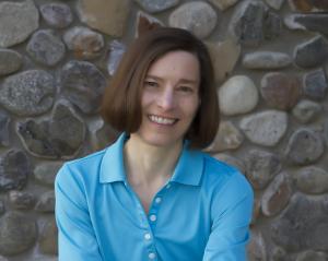 Lorie Eber Wellness Coach
