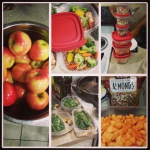 wellness coaching meal planning