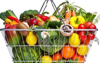 best diet for high blood pressure vegetarian