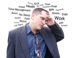 healthy lifestyle requires stress reduction