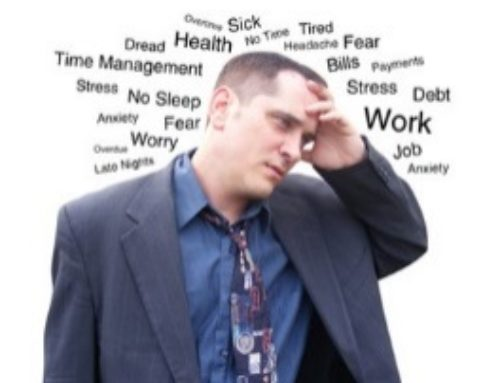 Weight Loss and Stress Reduction