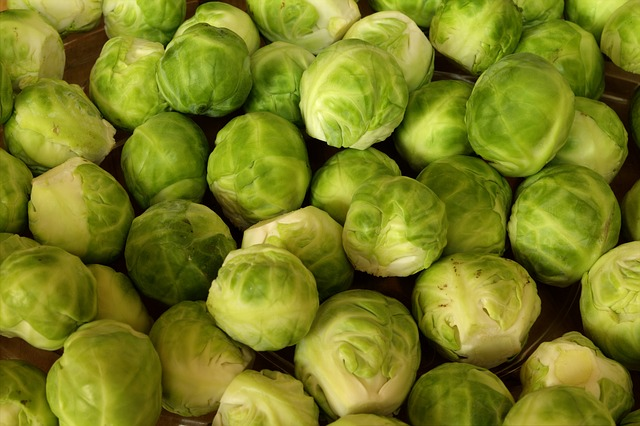 effective diets brussels sprouts quick dinners