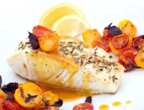 The Mediterranean Diet Strengthens Bones
