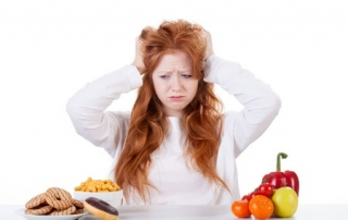 nutrition coaching works with your brain