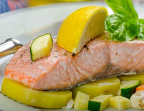 Healthy Diets Prevent Disease