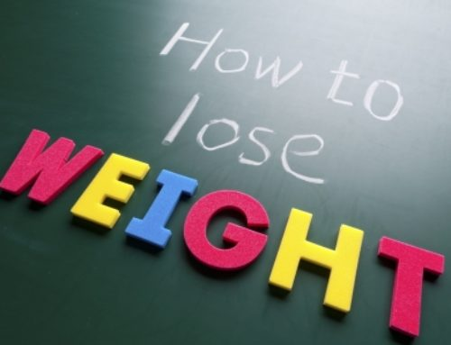 Weight Loss Programs Have to Go Slowly