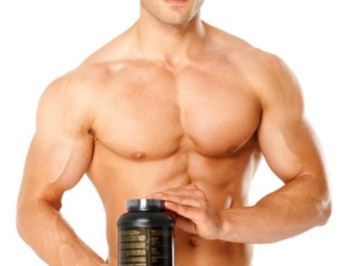 A Healthy Diet Doesn't Need Supplements