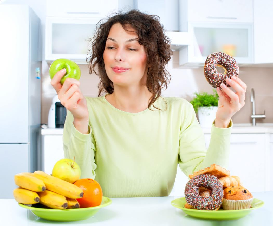 healthy eating habits and psychology