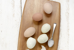 can healthy meal plans include eggs?