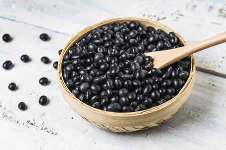 healthy weight loss with black beans