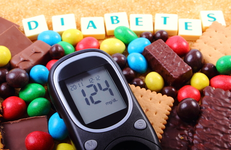 diabetes diets can reverse disease