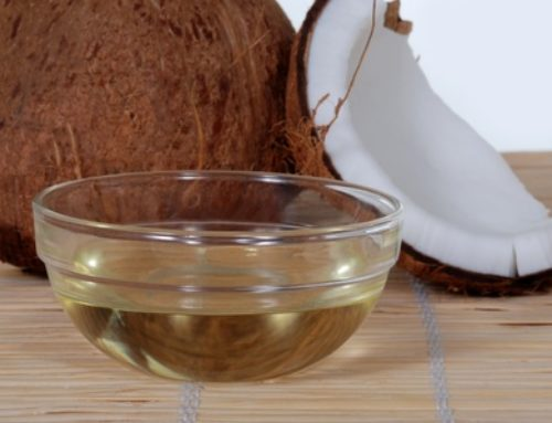 Should a Healthy Diet Include Coconut Oil?