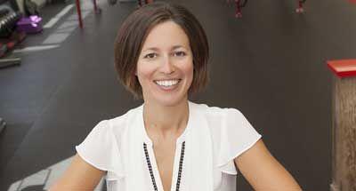 health & wellness trendsetters Rosa Coletta