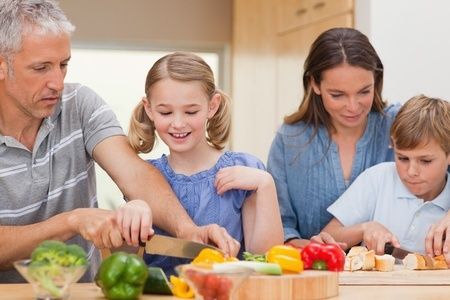 hoe to eat healthy with home delivered meals