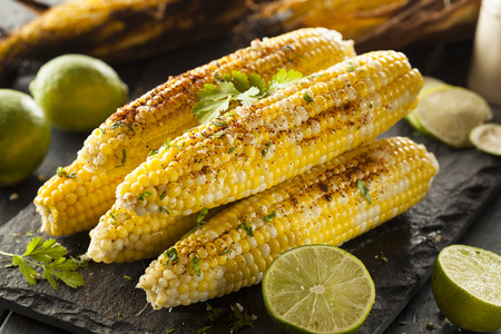 diabetic diets include corn on the cob