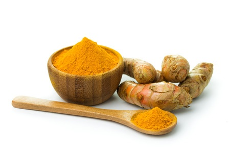 tips for healthy eating turmeric