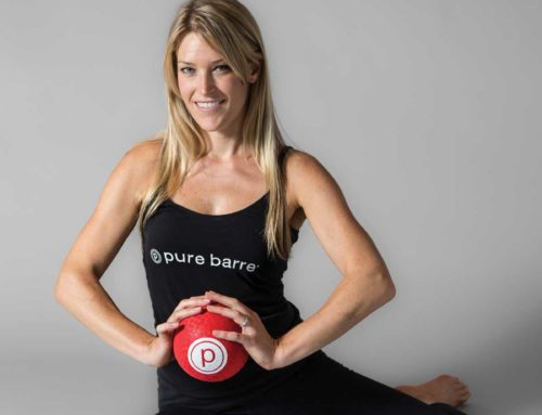 Health & Wellness Trendsetters: Pure Barre