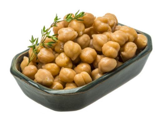 Diets for Diabetics Should Include Legumes