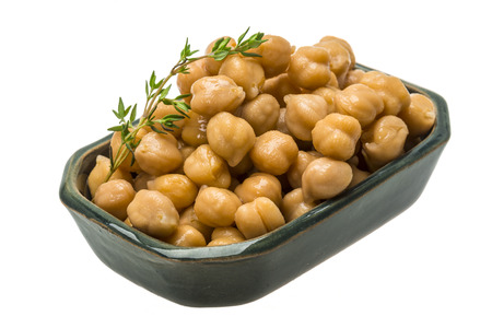 diets for diabetics include chickpeas
