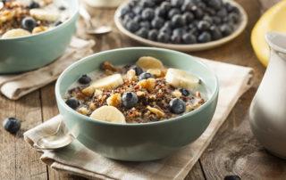 weight loss eat breakfast