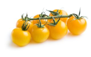 diet for high blood pressure. Yellow tomatoes. Lycopene