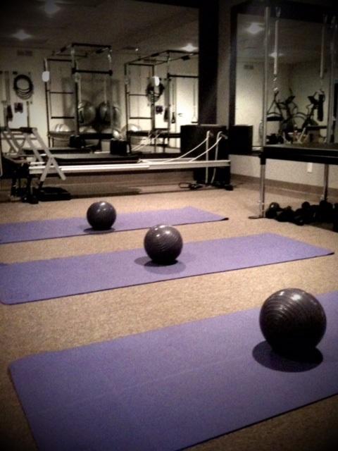 health & wellness trendsetter Core Plus Pilates