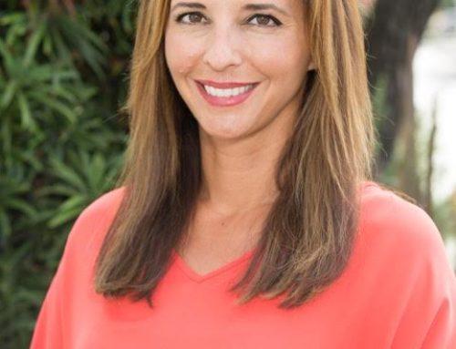 Health & Wellness Trendsetters: Luna Grill