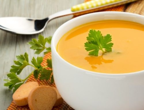 Healthy Diet Meal Plans Include Pureed Soups