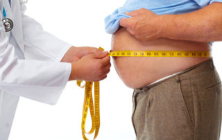 leading a healthy lifestyle avoids obesity