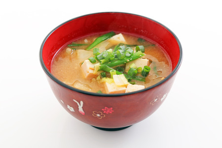 add miso soup to your weight loss meal plans