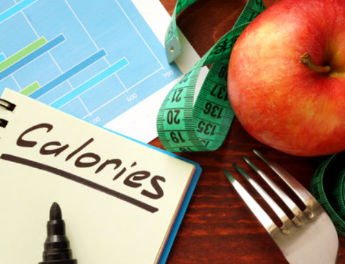 Dieting Tip: Check the Calorie Count