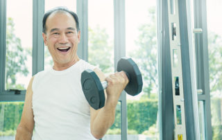 fitness training programs for older adults
