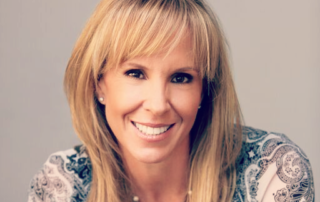 health and wellness trendsetter Tanya Brown