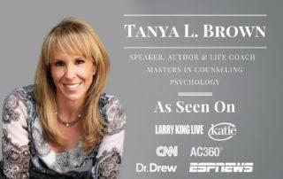 health & wellness trendsetter: Tanya Brown