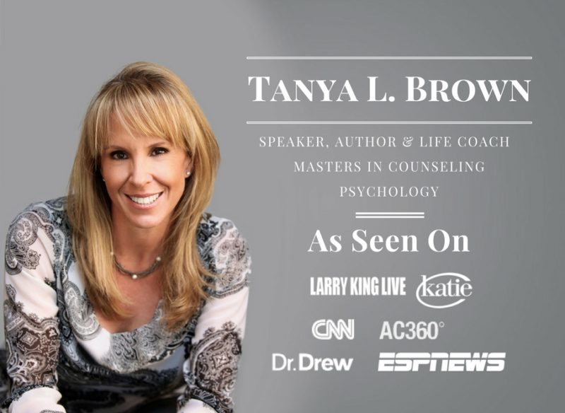 health & wellness trendsetter: Tanya Brown