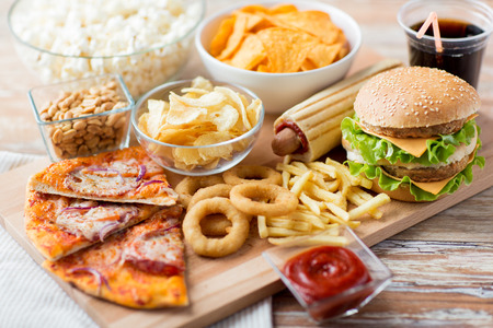 good weight loss programs avoid fast food