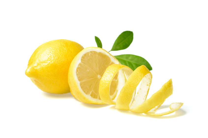 lemons are good weight loss foods