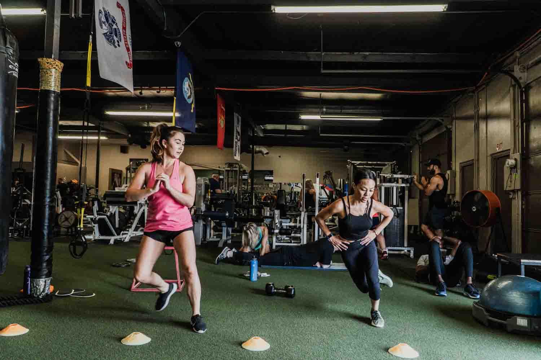 health and wellness trendsetter Kai Boyer