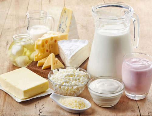 Weight Loss Programs are Enhanced with Calcium