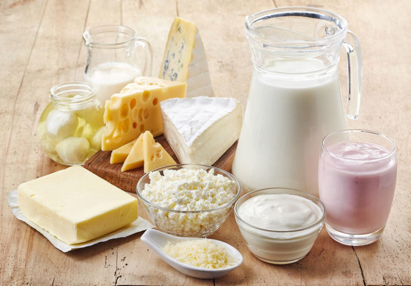 weight loss programs and calcium