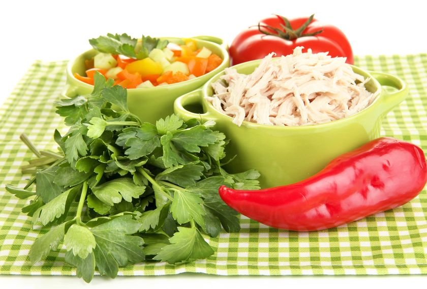good weight loss programs include tasty foods