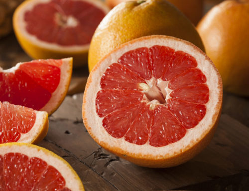 Weight Loss Claims and Grapefruit