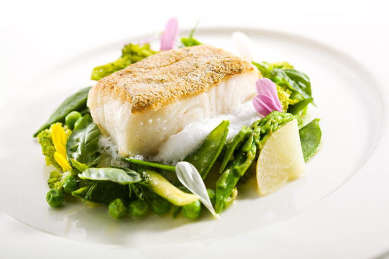 weight loss programs halibut recipe