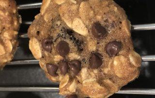 healthy eating meal plans cookies