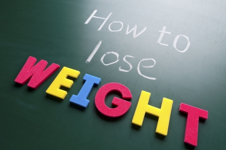 why your efforts to lose weight aren't working