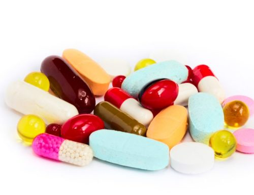 Advice About a Balanced Diet and Supplements